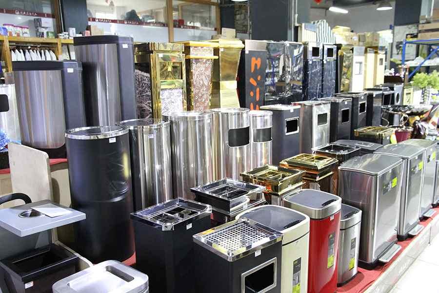 Chuyên cung cấp thùng rác inox tốt nhất tại Việt Nam