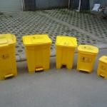 thùng rác tại Thanh Hóa