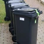 Tính năng nổi bật của thùng rác nhựa