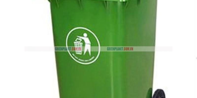 Báo giá thùng rác công cộng
