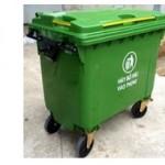 Bán thùng rác giá rẻ