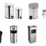 chọn mua thùng rác inox phù hợp