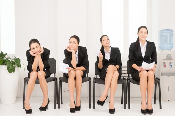 Ngôn ngữ hình thể phỏng vấn xin việc