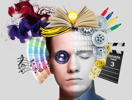 tư duy sáng tạo