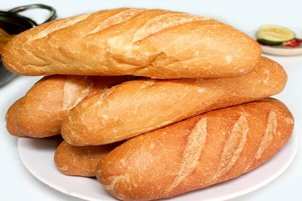 mẹo nhà bếp với bánh mì