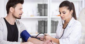 erectile dysfunction examination