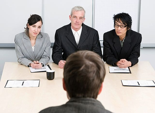 Các câu hỏi phỏng vấn nhân viên kinh doanh