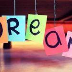 hãy theo đuổi ước mơ