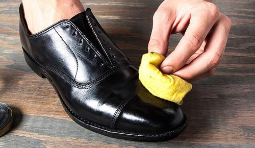 sửa chữa giày