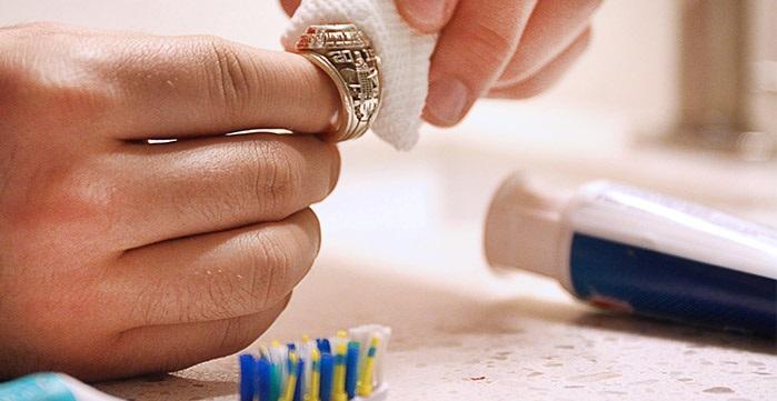 Phương pháp bảo dưỡng đồ trang sức