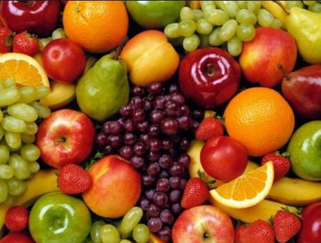 bảo quản hoa quả