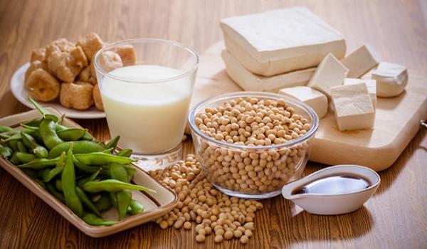 Cách chế biến và bảo quản các loại đậu