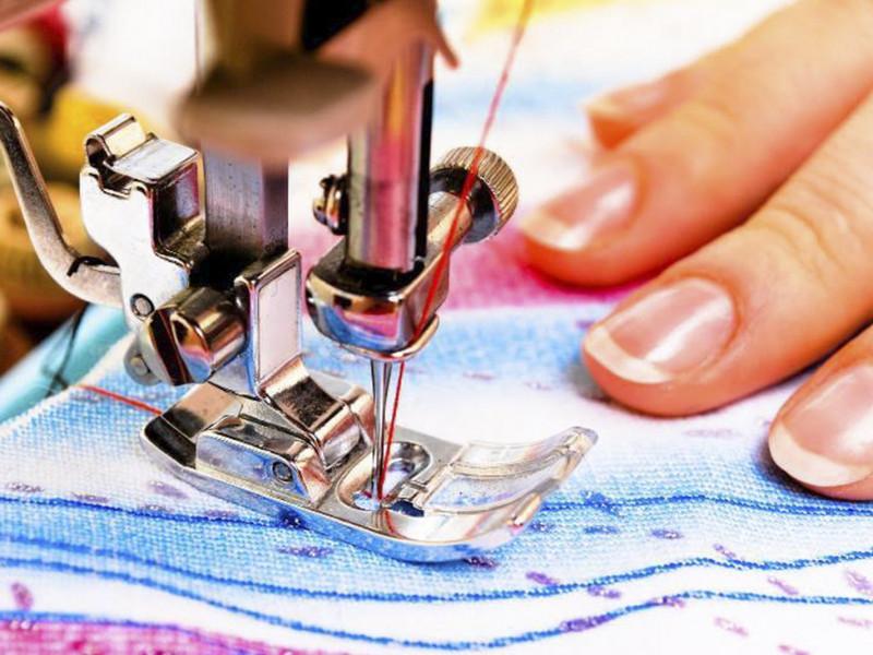 sửa chữa và bảo quản quần áo