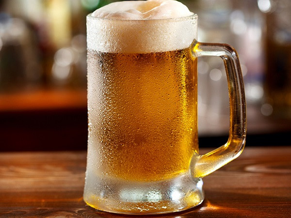 Cách xử lý đồ uống