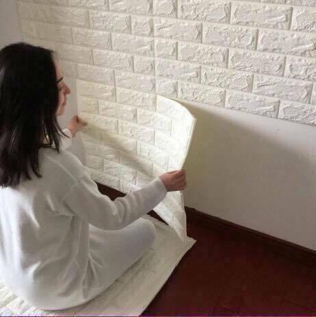trang trí tường và thảm