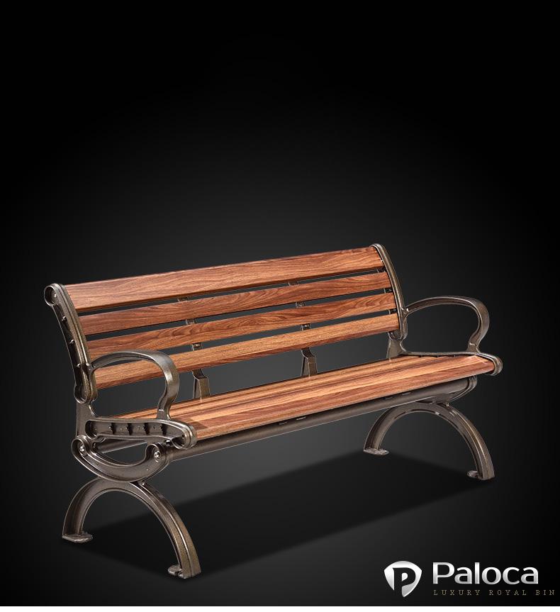 ghế ngồi công viên