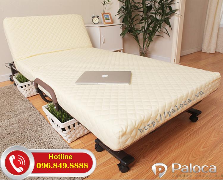 giường phụ khách san Paloca