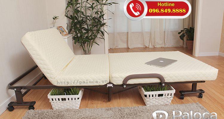 Báo giá giường phụ khách san Paloca uy tín tại Vệt Nam