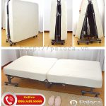 giường phụ extra bed paloca
