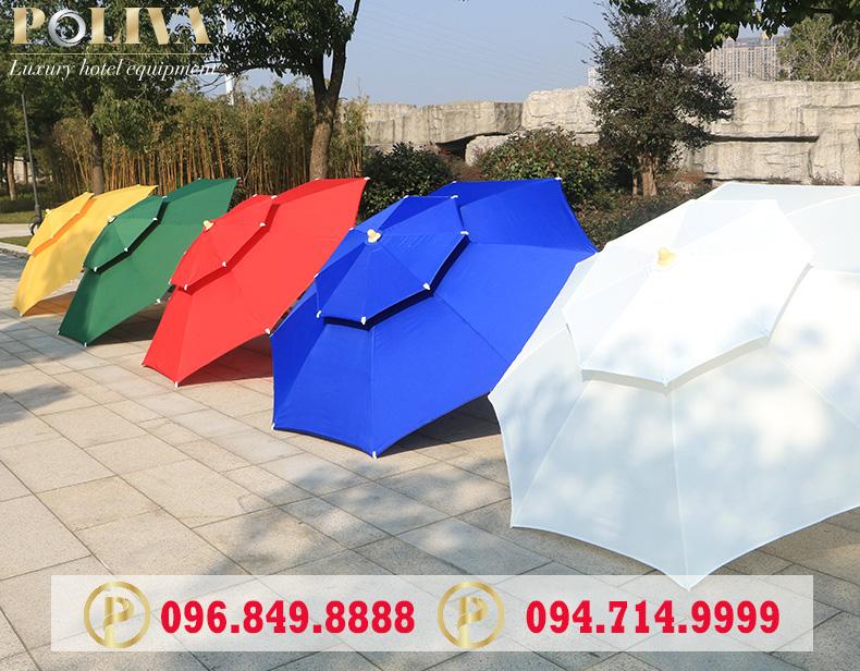 Tại sao bạn nên mua ô che ngoài trời ở công ty Poliva?
