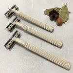 Ưu điểm của dao cạo râu khách sạn bằng gỗ