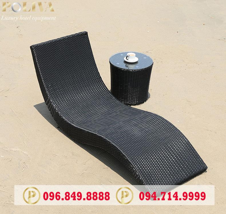 Giới thiệu ghế bể bơi (Ghế hồ bơi) cao cấp giá rẻ
