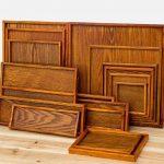 Giới thiệu khay amenities khách sạn bằng gỗ thương hiệu Poliva