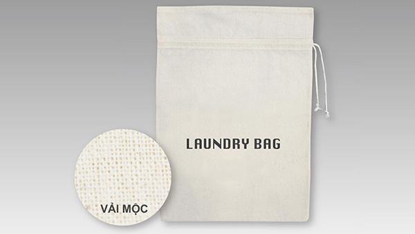 Túi giặt là khách sạn là gì? Giới thiệu sản phẩm túi giặt là