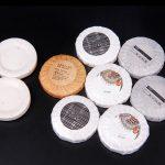 Giới thiệu loại xà bông handmade trong khách sạn