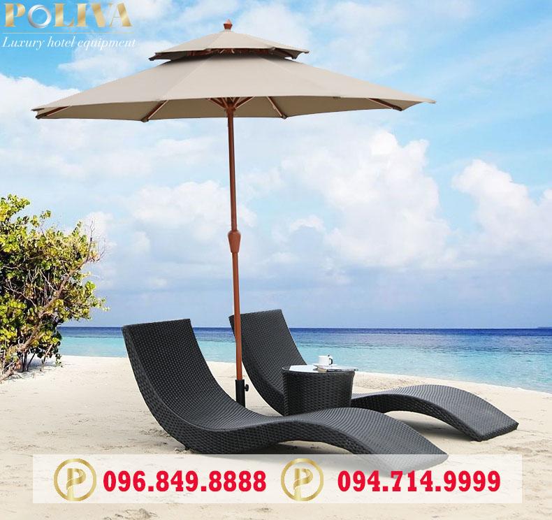 Hướng dẫn mua ghế bãi biển giá rẻ