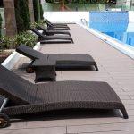 Ghế hồ bơi có bao nhiêu loại? Cách phân biệt chúng ra sao?