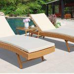 Ghế hồ bơi gia đình là gì? Cách phân loại ghế theo không gian sử dụng