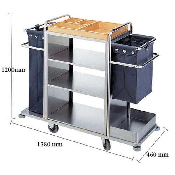 Chọn sản phẩm có kích thước phù hợp với mục đích sử dụng