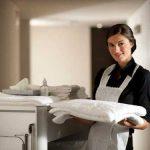 Hướng dẫn sử dụng và bảo quản xe làm phòng dành cho khách sạn