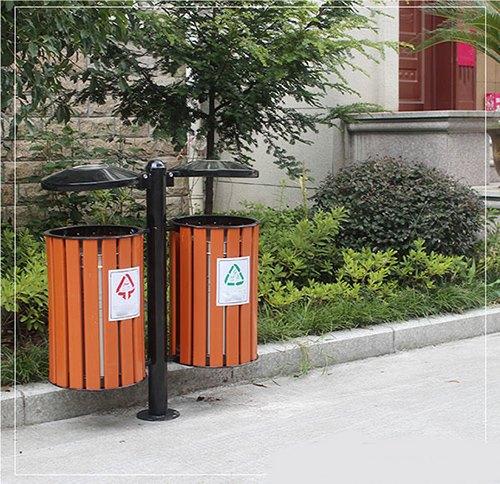 Sản phẩm được sử dụng rộng rãi tại công viên, đường phố, resort