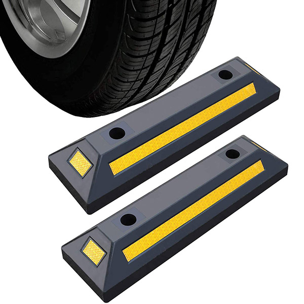 Cao su chèn bánh xe ô tô