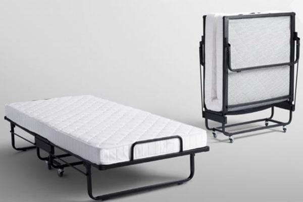 giường phụ extrbed - ưu điểm