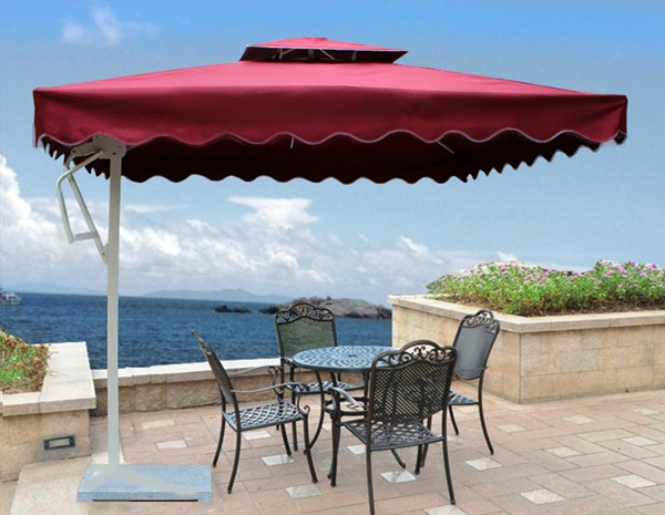 Bảo quản ô dù để kéo dài tuổi thọ