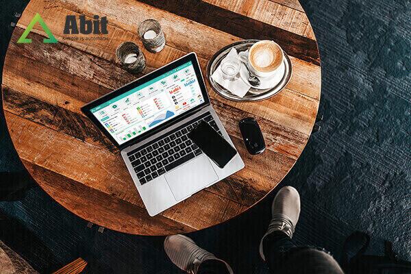 Phần mềm Abit sử dụng được cho nhiều ngành hàng khác nhau