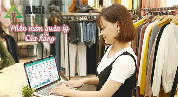 Nâng cao hình ảnh và dịch vụ chăm sóc khách hàng với phần mềm