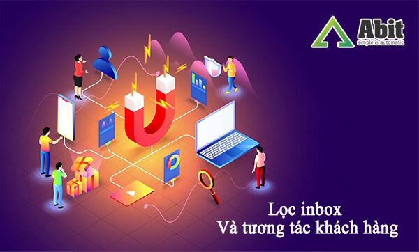 Quản lý inbox khách hàng