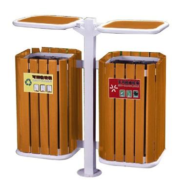 Thùng rác cần sử dụng đúng cách mới cho thời gian sử dụng lâu dài