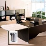 Đặt thùng rác trong văn phòng sẽ giúp không gian làm việc luôn sạch sẽ