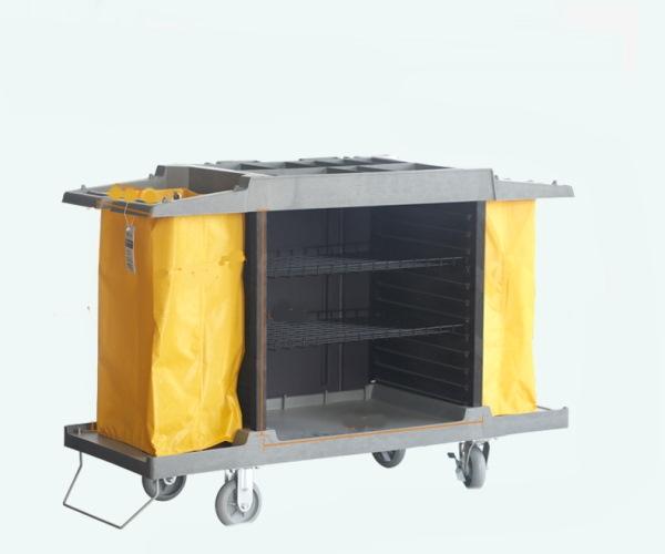 Khi có nhu cầu mua xe buồng phòng bằng nhựa liên hệ ngay Hành Tinh Xanh