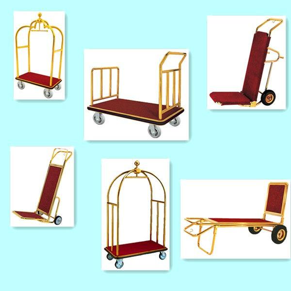 Mua xe chở hành lý khách sạn có chất lượng đảm bảo