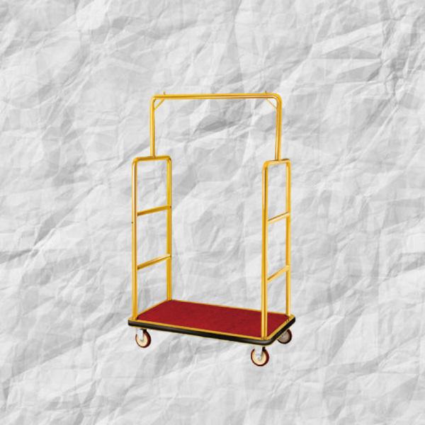 Xe đẩy hành lý 4 bánh của Hành Tinh Xanh luôn nhận được đánh giá cao của khách hàng