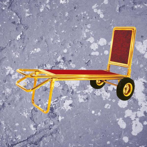 Xe chở hành lý của chúng tôi luô được đánh giá cao về độ bền