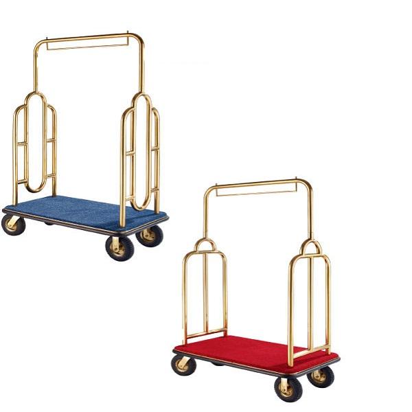 Xe chở hành lý giúp tiết kiệm chi phí hiệu quả