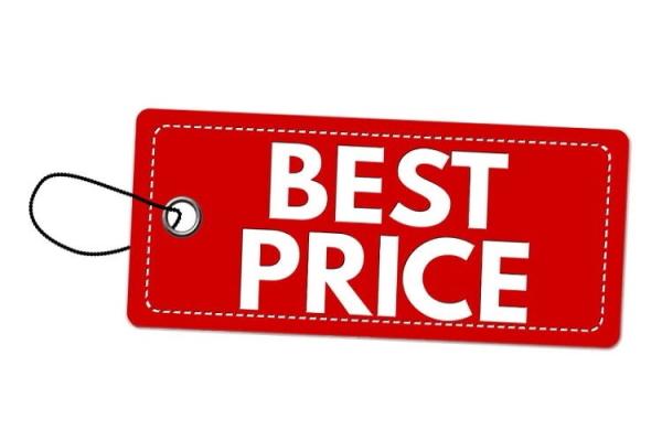 Để so sánh giá của hai sản phẩm hãy tìm những cơ sở cung cấp uy tín