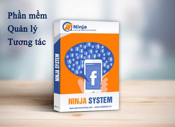 Phần mềm Ninja